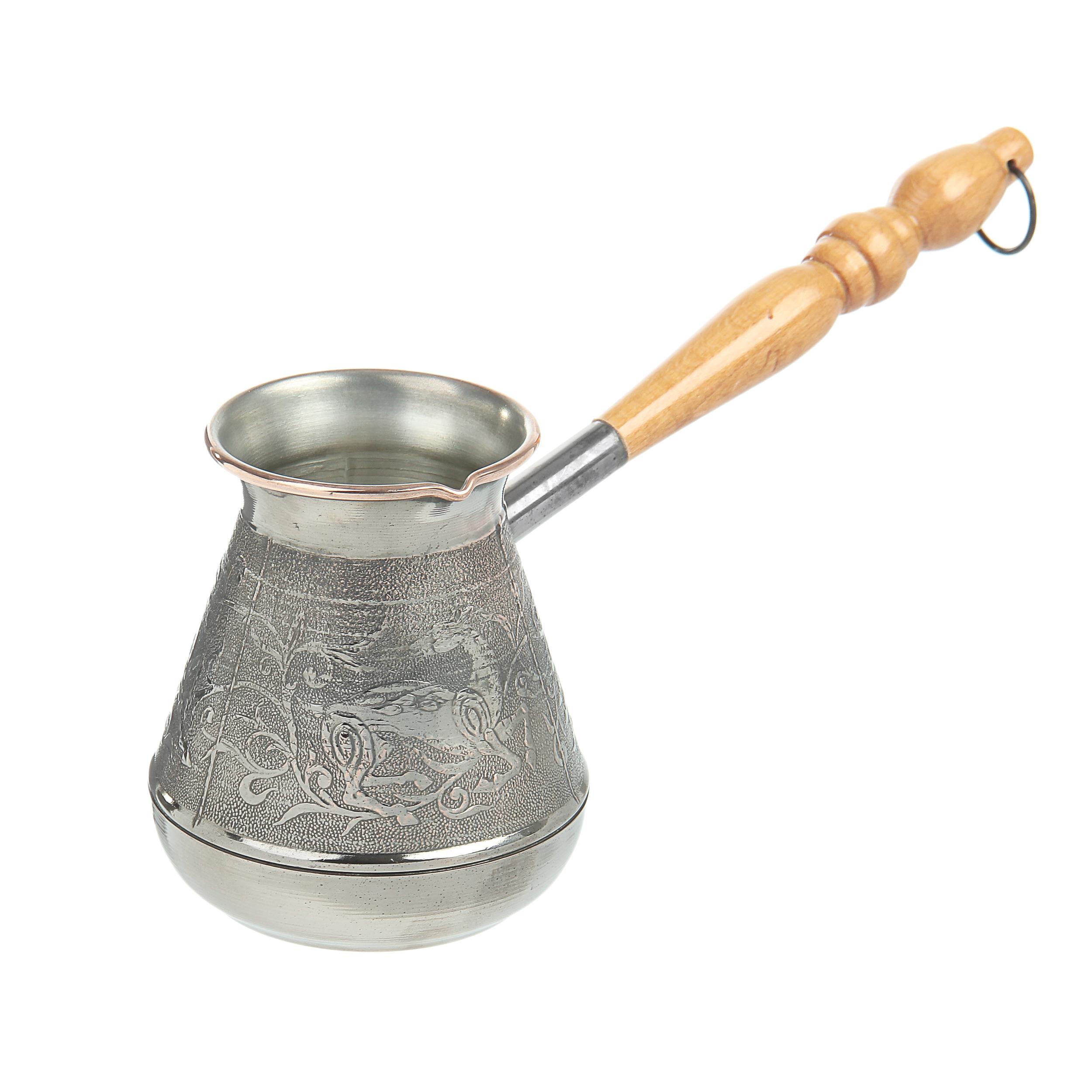 Ремонт турки для кофе